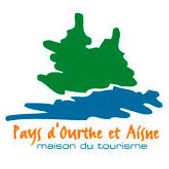 Maison du Tourisme Cœur de l'Ardenne,  au fil de l'Ourthe & de l'Aisne