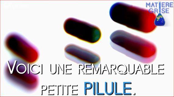 Le pouvoir du placebo !