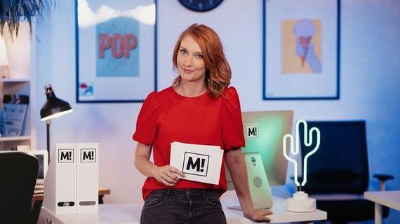 Pop M!, le nouveau magazine pop culture, débarque le 27 octobre sur La Deux