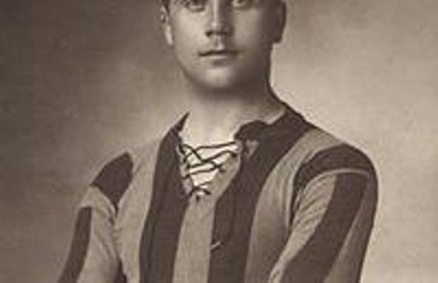 Alphonse Six, a striker on the Belgian national football team, was killed on August 19th 1914, during the fighting between the Belgian army and the German troops.  - All rights reserved ©