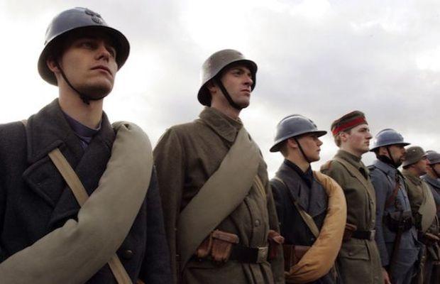Centenaire de la bataille de Verdun  - Tous droits réservés ©