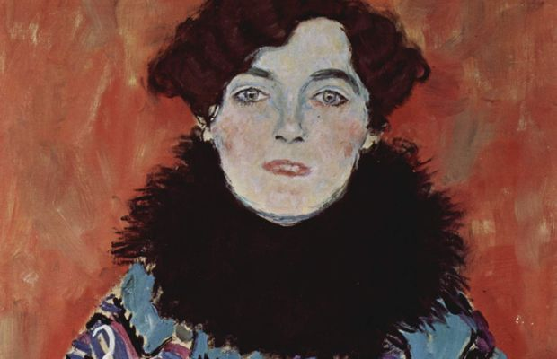 Beyond Klimt | Visit Brussels- Visit Brussels   -  © Gustav Klimt, Johanna Staude, 1917-1918 © Belvedere ©