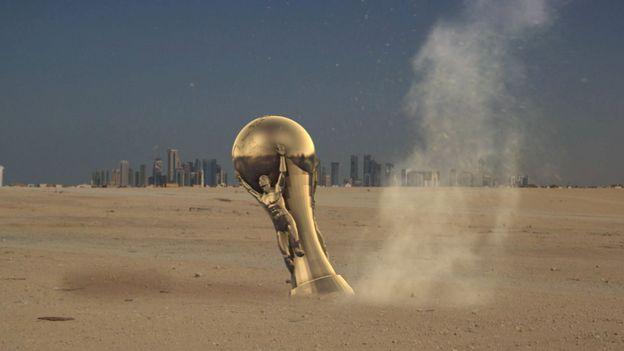 Qatar: les dieux du foot sont tombés sur la tête – Inédit