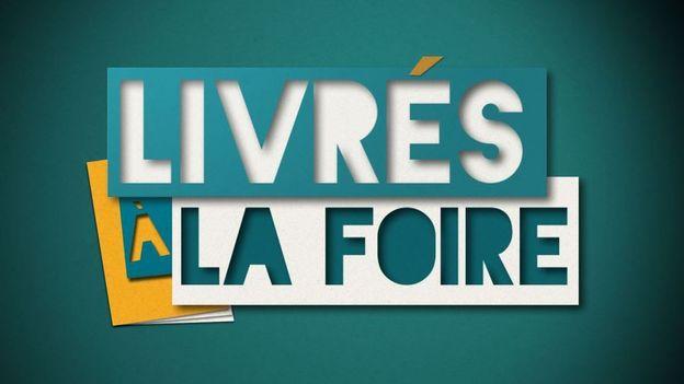 Dernière émission spéciale Livrés à la Foire à 20h00 sur la Trois