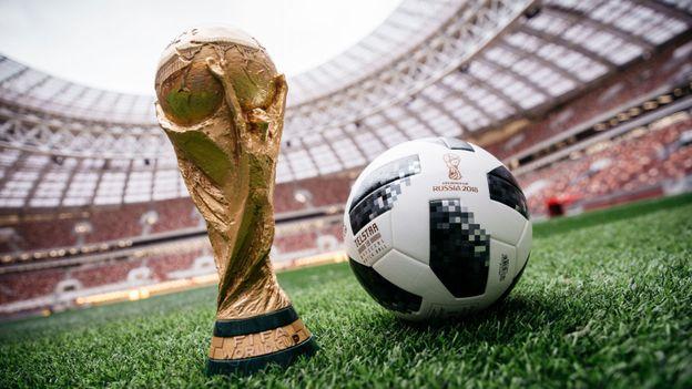 Mondial 2018 : suivez le tirage au sort en direct