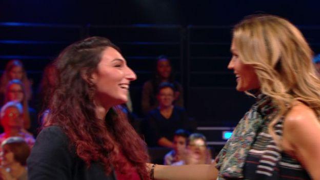 Vitaa et Mona Mio