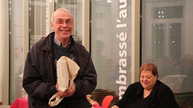 """Seize """"mains vertes"""" de cercles horticoles hennuyers récompensées par la Province de Hainaut"""