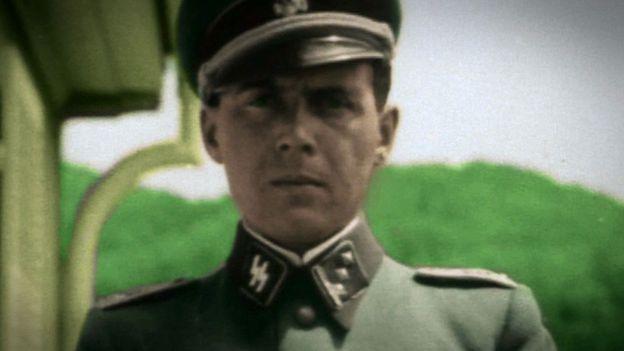 Docteur Mengele, la traque d'un nazi