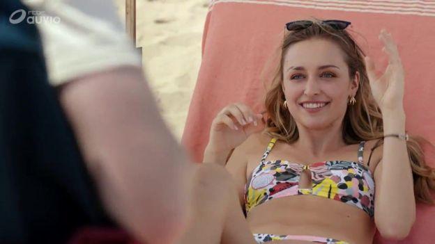 """Emma Smet a décroché un rôle dans """"Demain nous appartient"""""""