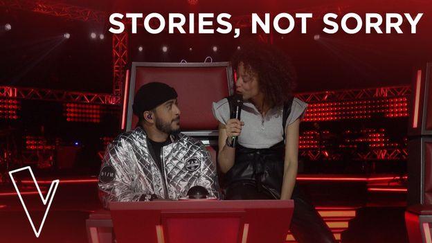 The Voice Belgique : découvrez les Talents sous un autre jour…