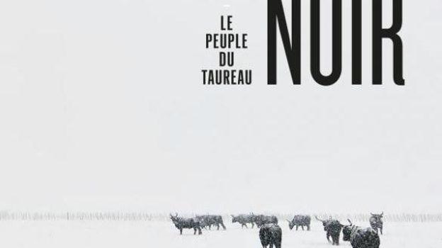 """""""Soleil Noir : Camargue, le peuple du taureau"""", aux éditions du Chêne."""