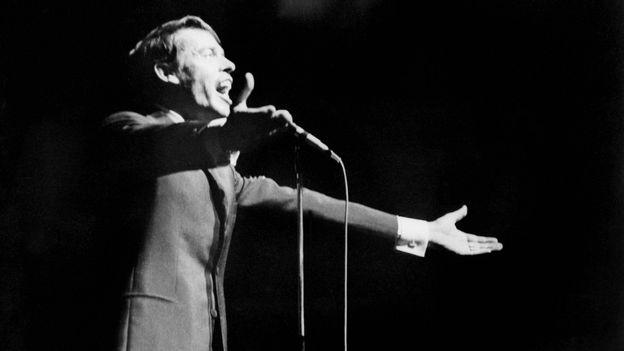 Jacques Brel, lui rendre hommage 40 ans après sa disparition