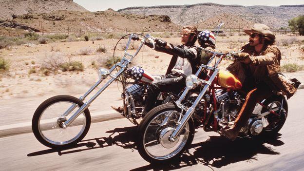 « Easy Rider » : Pleine immersion dans l'Amérique des années 60