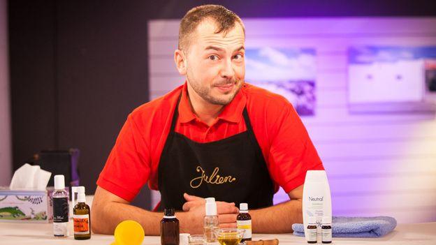 Julien Kaïbeck