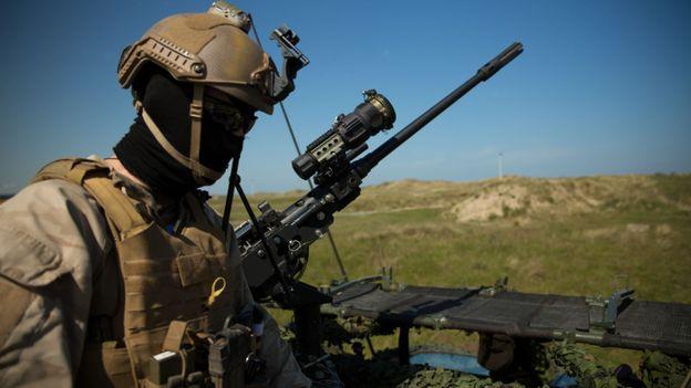 """Des témoignages en premières lignes dans """"Forces spéciales"""""""