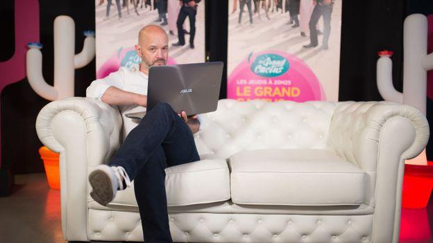 Jérôme de Warzée vous prépare une 3ème saison du tonnerre!