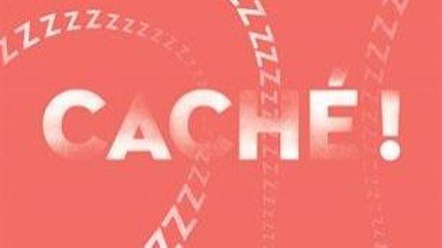 """ Caché ! "" - Corinne Dreyfuss – Ed Thierry Magnier"