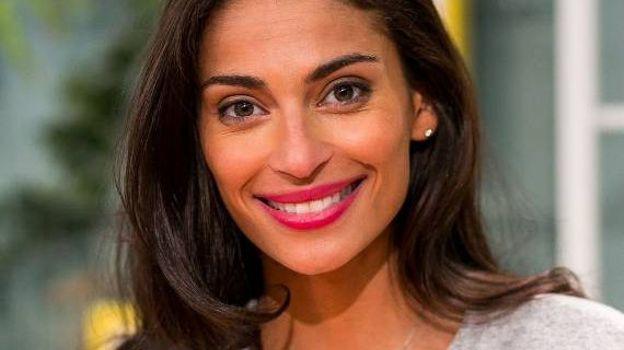 Tatiana Silva en route vers un nouveau challenge