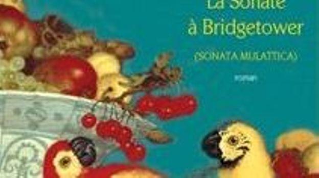 """""""La sonate à Bridgetower"""" d'Emmanuel Dongala, chez Actes Sud, collection Babel."""