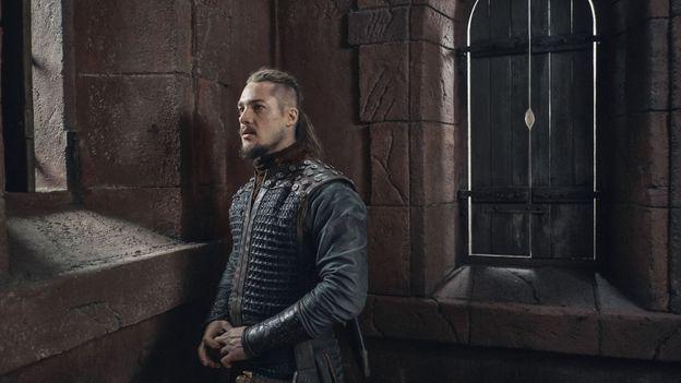 """""""The Last Kingdom"""" : Saison 4 confirmée !"""