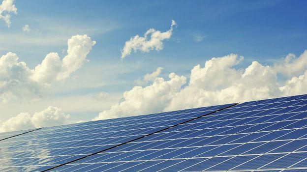 D'ici 2025, Bruxelles produira 14% de son énergie à partir de sources vertes