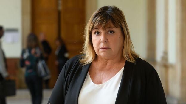 """Un crossover entre """"La stagiaire"""" et """"Capitaine Marleau""""? Michèle Bernier en rêve!"""