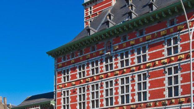Rendez-vous à l'Office du Tourisme de Liège. Photo JP remy WBT