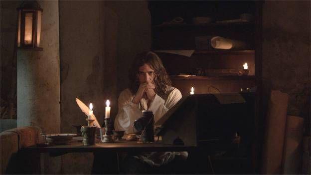 Retour aux sources : Léonard De Vinci, accélérateur de science