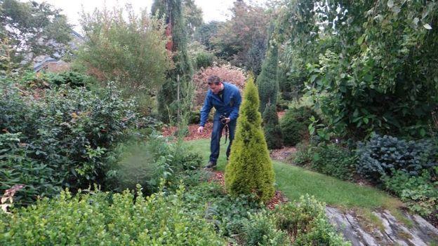 Les jardins du Florilège