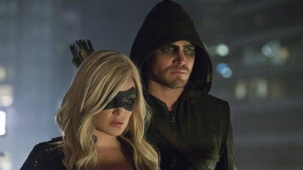 Arrow (II)