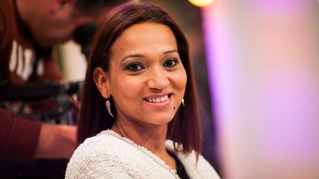 Valérie Kinzounza