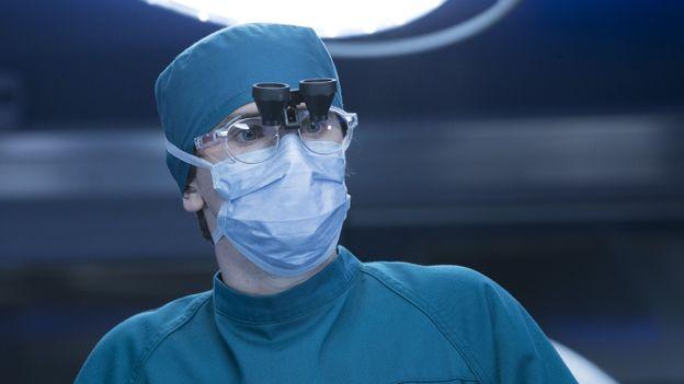 """Revoir les épisodes 7 et 8 de """"Good Doctor"""" gratuitement !"""