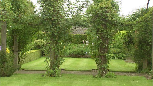 L'entretien de Manor House demande beaucoup d'énergie à ses propriétaires