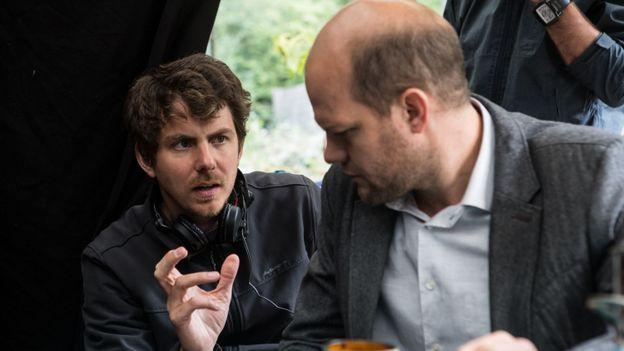 Matthieu Donck et Yoann Blanc