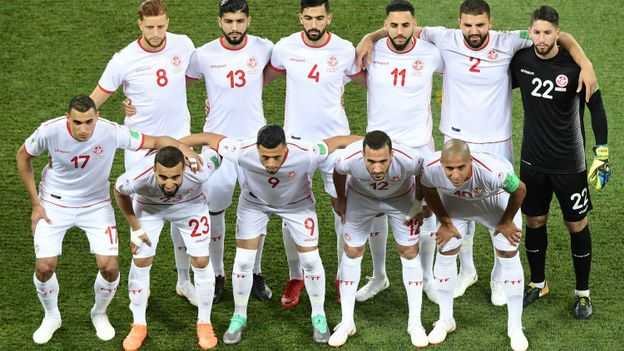Belgique - Tunisie : les Aigles de Carthage ne lâcheront rien !