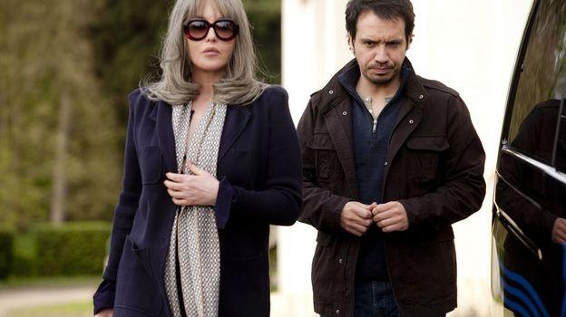 Découvrez à quoi ressemble le fils d'Isabelle Adjani…