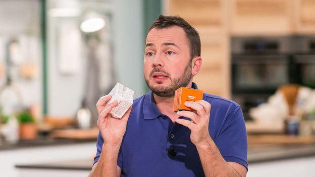 Cosmétiques : chérie, je t'emprunte ta crème hydratante !