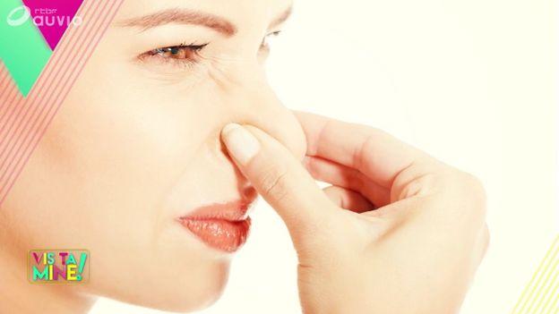 La mauvaise haleine : causes et remèdes