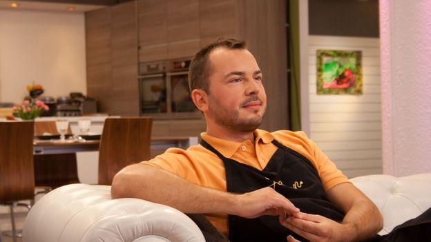 Julien Kaibeck