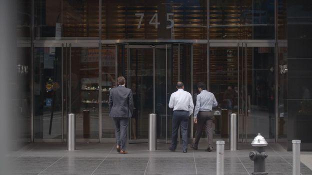 DOC SHOT : 15 septembre 2008 faillite de la banque américaine
