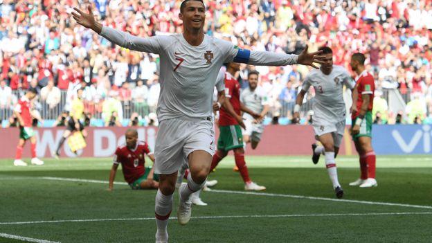 Iran – Portugal : une rencontre déterminante pour le groupe B !