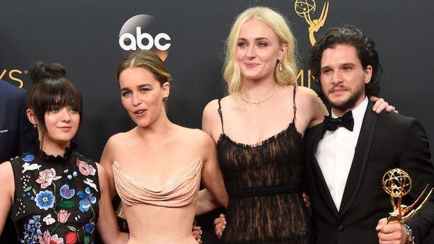 Game of Thrones bat un nouveau record !