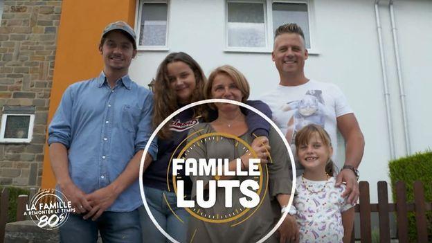 La famille Luts