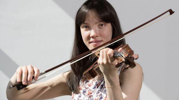 Découvrez la candidate belge au Concours Reine Elisabeth 2019: Sylvia Huang