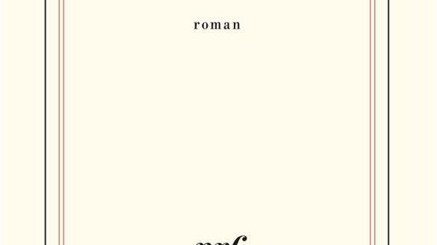 """""""Bluebird"""" de Geneviève Damas, chez Gallimard"""