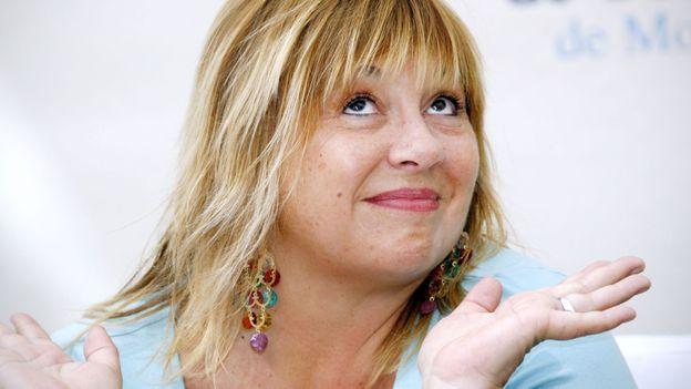 Michèle Bernier : comment elle a retrouvé le bonheur auprès de ses petits-enfants !