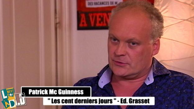 Patrick McGuiness