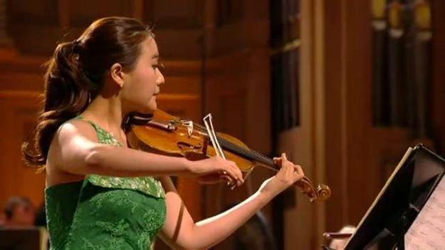 Concert de clôture du Concours Reine Elisabeth
