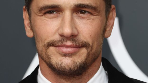 James Franco, 75th Annual Golden Globe Awards