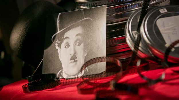 L'Orange Blossom, le cocktail préféré de Charlie Chaplin
